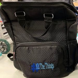 🛍🛍Thirty- One Adventure Backpack NWT